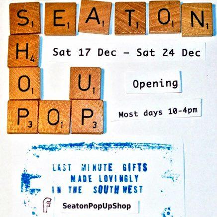 pop up poster